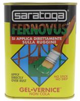Gel Vernice Fernovus Verde Prato