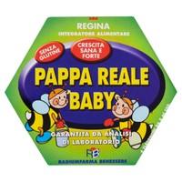 Pappa Reale Baby Regina Radiumfarma Benessere 6 Flaconcini