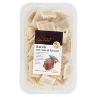 Ravioli Con Carne Di Fassone Selezione Gourmet Bennet