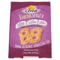 Biscotti Buoni Al Grano Saraceno Buoni Senza Cereal