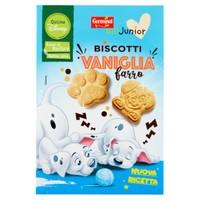 Biscotti Junior Alla Vaniglia Bio Germinal