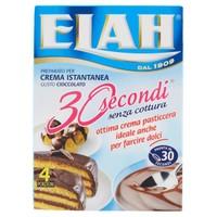 Crema 30 sec . Cioccolato Elah