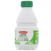 Latte Scremato Uht Bennet