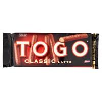Togo Al Latte Pavesi