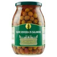 Olive Riviera Intere In Salamoia Piesse