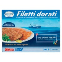 Filetti Dorati Ocean 47