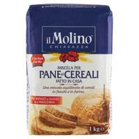 Mix Per Pane Ai Cereali