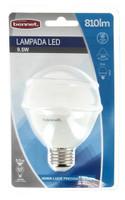 Lampada Led Globo G 8060 w E 27 Fredda