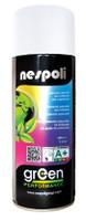 Spray Acrilico Con Solventi Naturali Trasparente Opaco Nespoli Ml . 400
