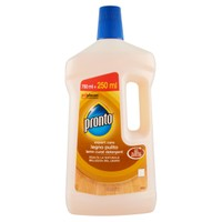 Detergente Per Legno & Parquet Maxi Formato Pronto