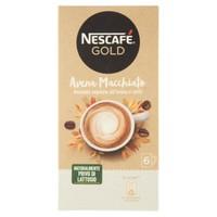 Nescafè Avena Macchiato