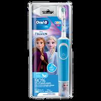 Spazzolino Elettrico Oral B Kids Frozen