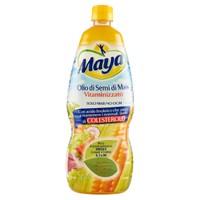 Olio Mais Vitaminizzato Maya