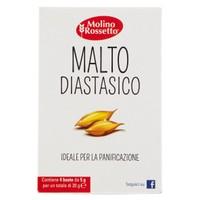 Malto Diastasico Molino Rossetti