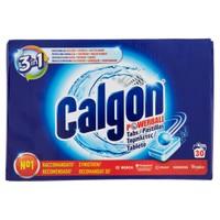 Anticalcare Per Lavatrice In Tabs Calgon