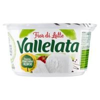 Mozzarella Vallelata