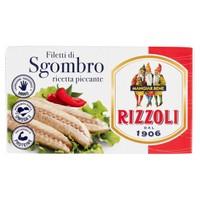 Filetti Sgombro Piccanti Rizzoli