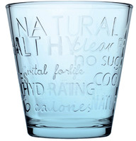 Bicchiere Acqua City Pop