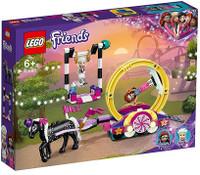 Acrobazie Magiche Lego Friends 6+