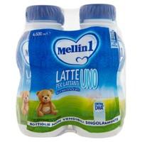 Latte Mellin 1 Conf . da 4 Da Ml . 500 Cad .