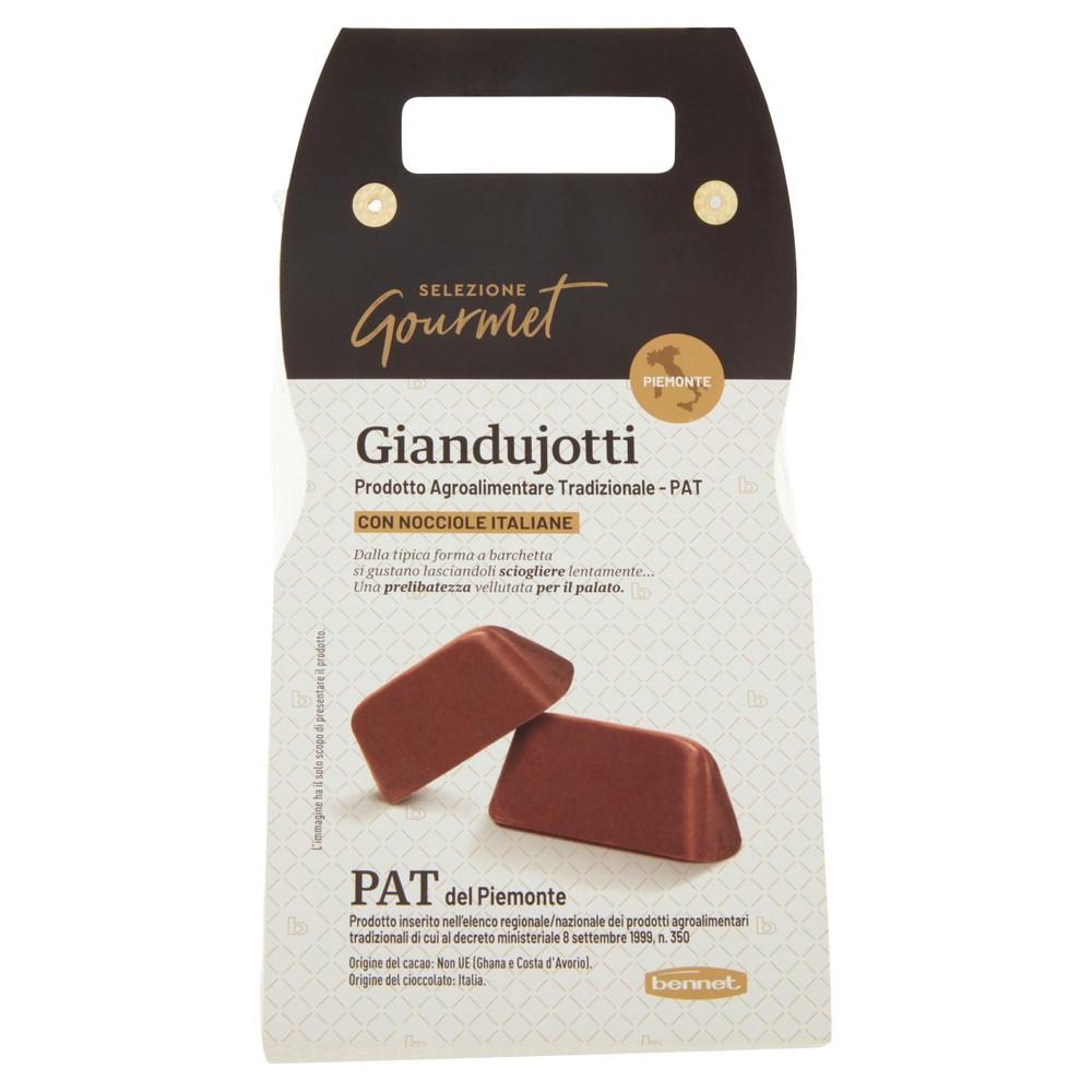GIANDUIOTTI S.GOURMET