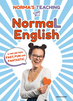 Norma - Normal English. Il Mio Metodo Fast,Fun