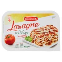 Lasagne Alla Bolognese Bennet