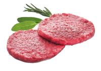 Hamburger Fassona Piemontese