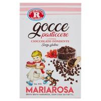 Gocce Di Cioccolato Ruby F . lli Rebecchi Valtrebbia