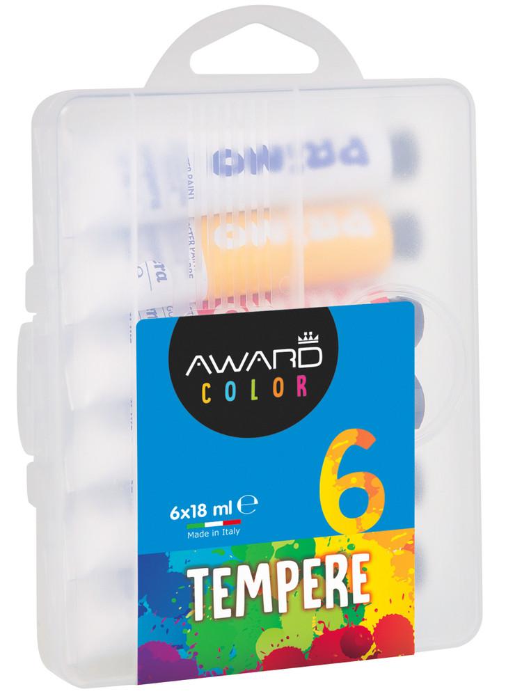 T1 AST.6TEMPERE AWARD