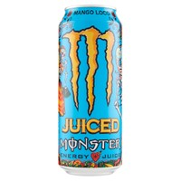 Energy Drink Monster Mango