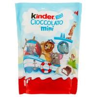 Kinder Mini Cioccolato