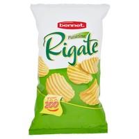 Patatine Rigate Bennet