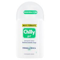 Chilly Detergente Intimo Gel