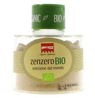 Zenzero Bio Montosco