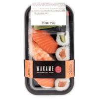 Sushi Box Himitsu Wakame