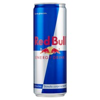 Energy Drink Red Bull Ml 355