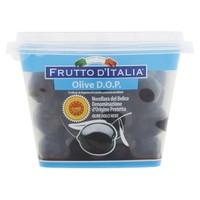 Olive Nere Nocellara Del Belice D . o . p Gr 250