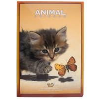 Maxi Animali 4 mm - Grammatura 100
