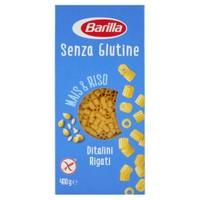 Ditalini Rigati Senza Glutine Barilla