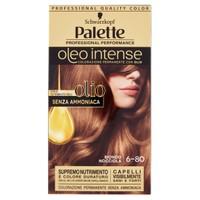 Colorazione Per Capelli Oleo Intense Palette 6 - 80 Biondo Nocciola