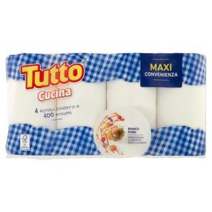 C.CASA TUTTO CUCINA X4