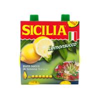 Succo Di Limone Di Sicilia Lemonsucco 2 Da Ml . 125