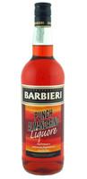 Punch Al Mandarino Barbieri
