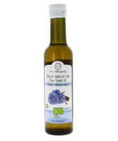 Olio Di Lino Biologico Yes Organic
