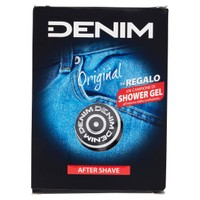 Denim After Shave Original