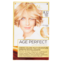 Colorazione Per Age Perfect By Excellence 8 . 32 Biondo Chiaro Perla