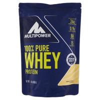 Proteine 100 % Pure Whey Vaniglia Multipower