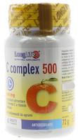 Longlife C Complex 500 mg Tavolette
