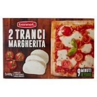 2 Tranci Margherita Bennet